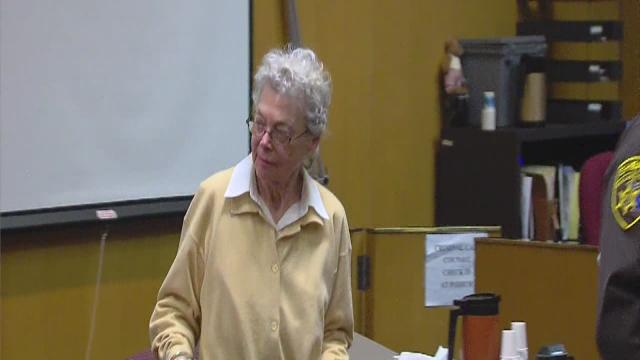 Closing arguments and jury deliberations in Layne case