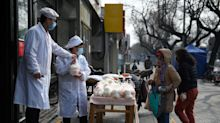 People in China are 'spending more time online' as coronavirus escalates: Expert