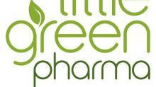 /R E P E A T -- AMP German Cannabis Group adds Little Green Pharma medical cannabis extracts from Australia to its sales offering/