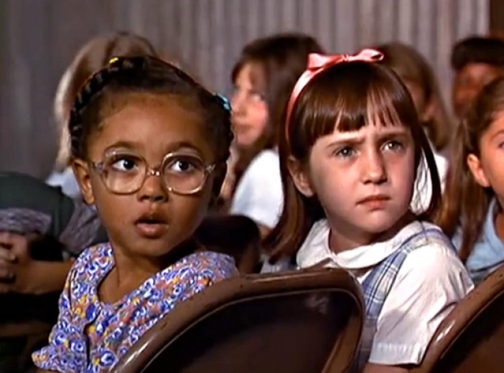 matilda film essay I actually loved the book i enjoyed reading it it was my first time to read that kind of book and so far that until the end, i did not get bored i really like matilda's character.