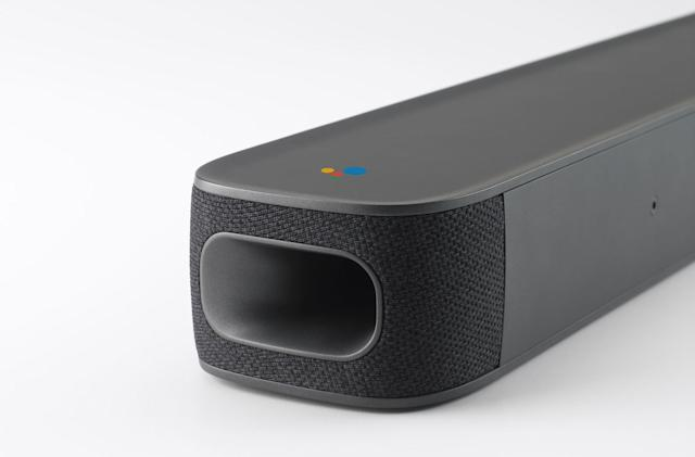 JBL targets spring arrival for its Android TV-powered Link Bar