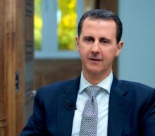 Syria's Assad says Western plots against him foiled but war not yet won