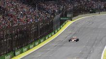 Prefeitura de São Paulo pagará R$ 100 milhões a empresa por F1 em Interlagos