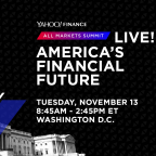 Yahoo Finance All Markets Summit: America's Financial Future