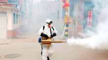China's Qingdao orders city-wide COVID-19 testing following new infections