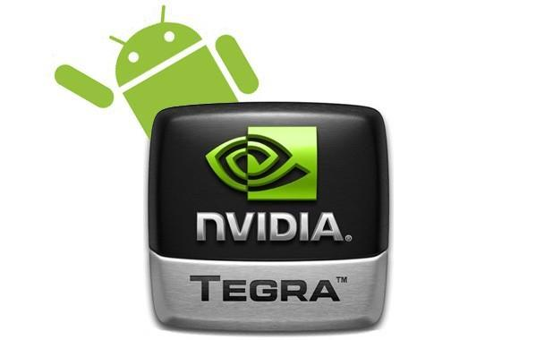 NVIDIA puts its Tegra 2 eggs in Android's basket, aims to topple Apple's A4