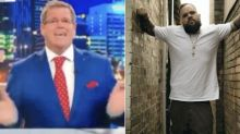 'B-grade Game Show Host' Peter Gleeson Rants 'Hate Vomit' At Briggs