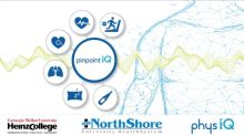NorthShore University HealthSystem, Carnegie Mellon University and PhysIQ Launch Comprehensive Study of New Technology to Monitor At-Risk Cardiac and Surgical Patients