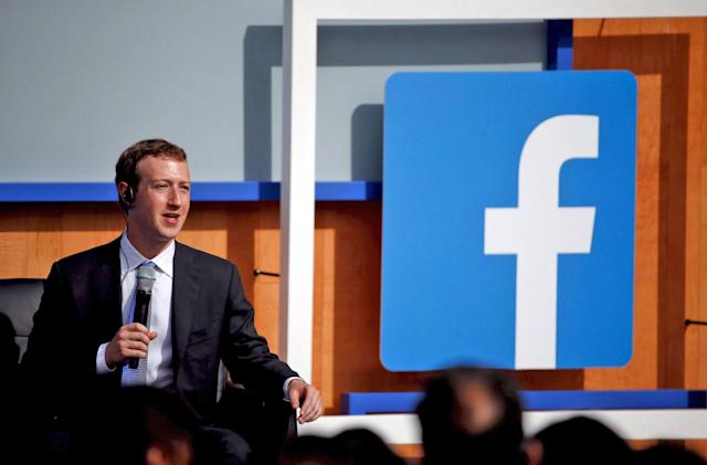 Facebook says it shouldn't pay back taxes from Irish loophole