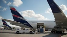 LATAM Lands Brazil's Last COVID-19 Emergency Air Bridge Flight