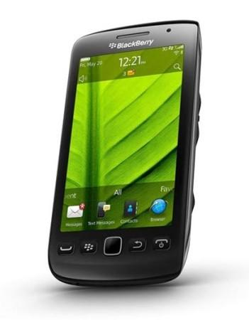 BlackBerry Torch 9850 officially coming to Verizon September 8th for $200