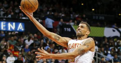 Basket - NBA - Thabo Sefolosha va faire don d'une partie de son indemnisation