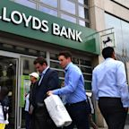 Lloyds boss Horta-Osorio lands new gig at Credit Suisse