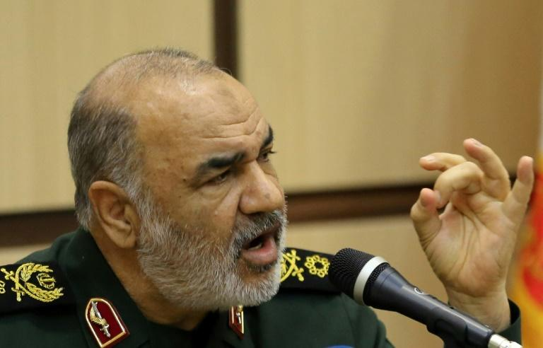 Revolutionary Guards commander Major General Hossein Salami has warned that Iran is ready for any scenario following reports that Washington is weighing military options in response to attacks on Saudi oil installations it blames on Tehran