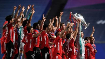 Condensed Champions League to start under shadow of COVID-19
