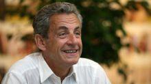 Nicolas Sarkozy a déjà vendu 241.000 exemplaires de son nouveau livre