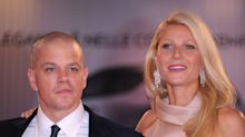 Matt Damon admits he knew Gwyneth Paltrow was harassed by Harvey Weinstein