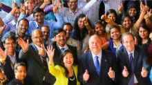 Rimini Street India Certified as Great Place to Work® Company