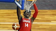 No. 1 ranked Canadian prospect Enoch Boakye headed to Michigan State