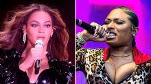 Megan Thee Stallion Enlists Beyoncé for 'Savage' Remix to Benefit Houston Coronavirus Relief
