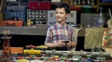 'Young Sheldon': primeras imágenes de la precuela de 'The Big Bang Theory'
