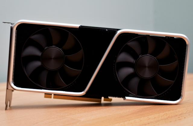NVIDIA RTX 3060 Ti review: The new king of $399 GPUs