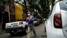 Brasilien meldet neuen Rekord bei Neu-Infektionen mit Coronavirus
