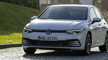 Der neue VW Golf 8 folgt dem digitalen Trend