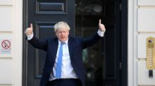Johnson to take helm of economy as warning signs flash