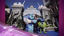 Entertainment News Pop: Crystal, Goodman Head Back to School in 'Monsters University'