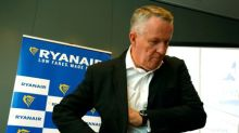Ryanair takes legal action against outgoing COO Bellew