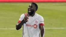 Canadian MLS teams will play home games in the US