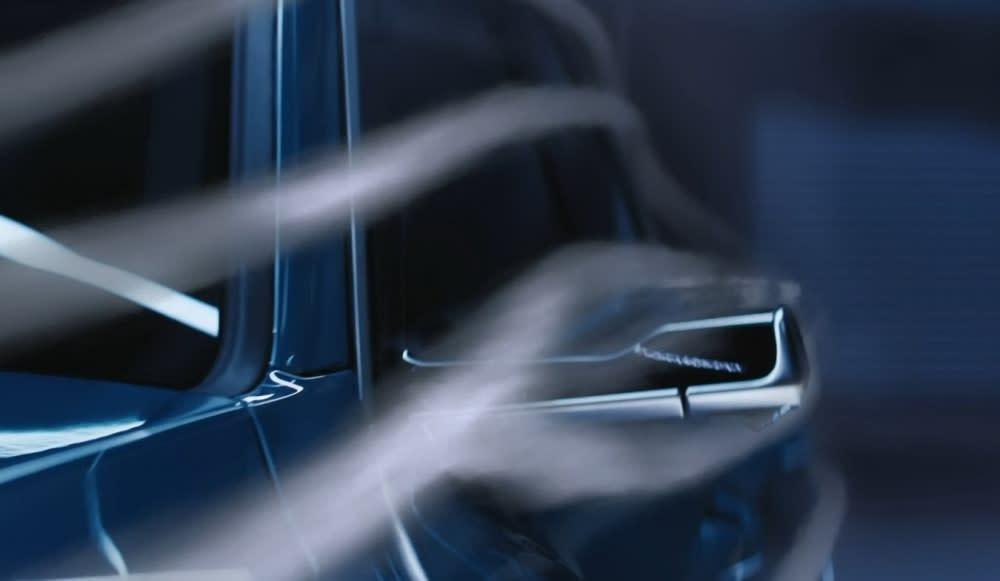 Audi e-tron出廠前原型車歷經1,000小時風洞耐久測試,也締造SUV車款最佳的0.28 Cd 超低風阻表現(圖片來源:Audi Taiwan)