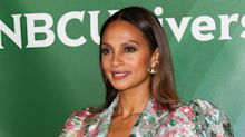 Alesha Dixon talks lockdown homeschooling challenges: 'It's chaos'