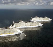 Royal Caribbean's big bet on new tech