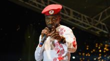 Ugandan police detain pop star MP Bobi Wine: sources