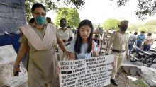 Nine-Year-Old Environmental Activist Licypriya Kangujam Detained by Delhi Police
