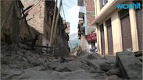 Nepal Earthquake: Just When Things Couldn't Get Any Worse