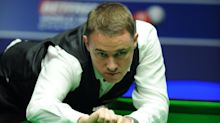 Stephen Hendry takes his cue to come out of retirement for two years