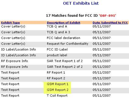 FCC toys with our heart, flaunts nonexistent GSM Treo 755p