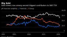 A $700 Billion Rally Hauls Canadian Stocks Out of Slump
