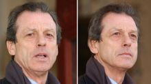 EastEnders star Leslie Grantham has died aged 71