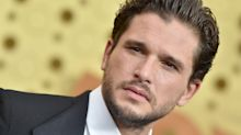 'Game of Thrones' star Kit Harington swears by this vitamin C serum—and more celeb beauty secrets from the Emmys