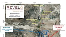 Revelo Provides Update for its Arrieros Copper Project in Northern Chile