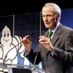 French government may back Michelin CEO for Renault chairman: paper