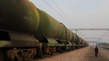 India's Iraq oil imports jump to a record in August - trade data