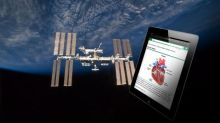 For Clinical Decision Support in Space, NASA Astronauts Aboard International Space Station Turn to UpToDate from Wolters Kluwer