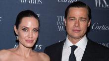Brad Pitt, Angelina Jolie hacen las paces con el festejo de cumpleaños de su hijo John