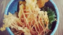 Apprenez à réaliser des tempuras !