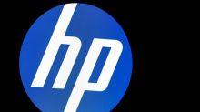HP Inc beats profit estimates on higher PC sales